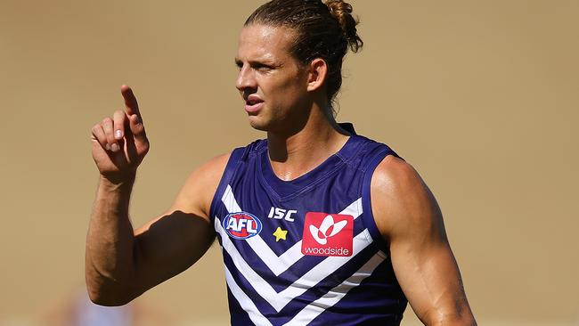 Image result for nat fyfe 2018