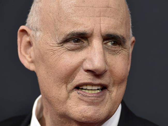 """FILE - In this Sept. 18, 2016 file photo, Jeffrey Tambor arrives at the 68th Primetime Emmy Awards at the Microsoft Theater in Los Angeles. In an ambiguous statement Sunday, Nov. 19, 2017, Tambor says he doesn't see how he can return to the Amazon series """"Transparent"""" following two allegations of sexual harassment against him. He also says that the idea that he would deliberately harass anyone is untrue. (Photo by Jordan Strauss/Invision/AP, File)"""