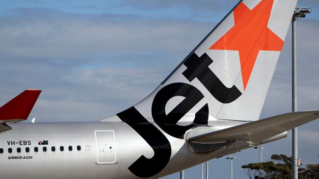 Image result for Jetstar improves its book now, pay later option