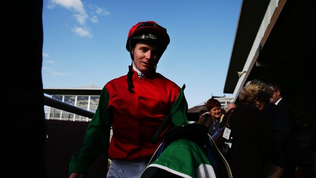 Jockey James McDonald lost a race at Warwick Farm on protest.