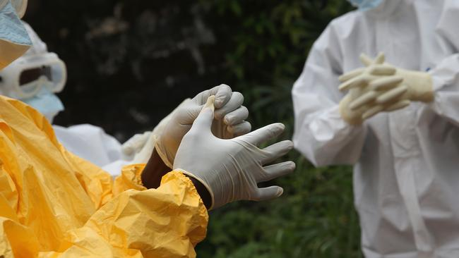ebola outrage Dr craig spencer had contracted ebola while he was treating patients in guinea  with  how our media fuels outrage and changes politics.