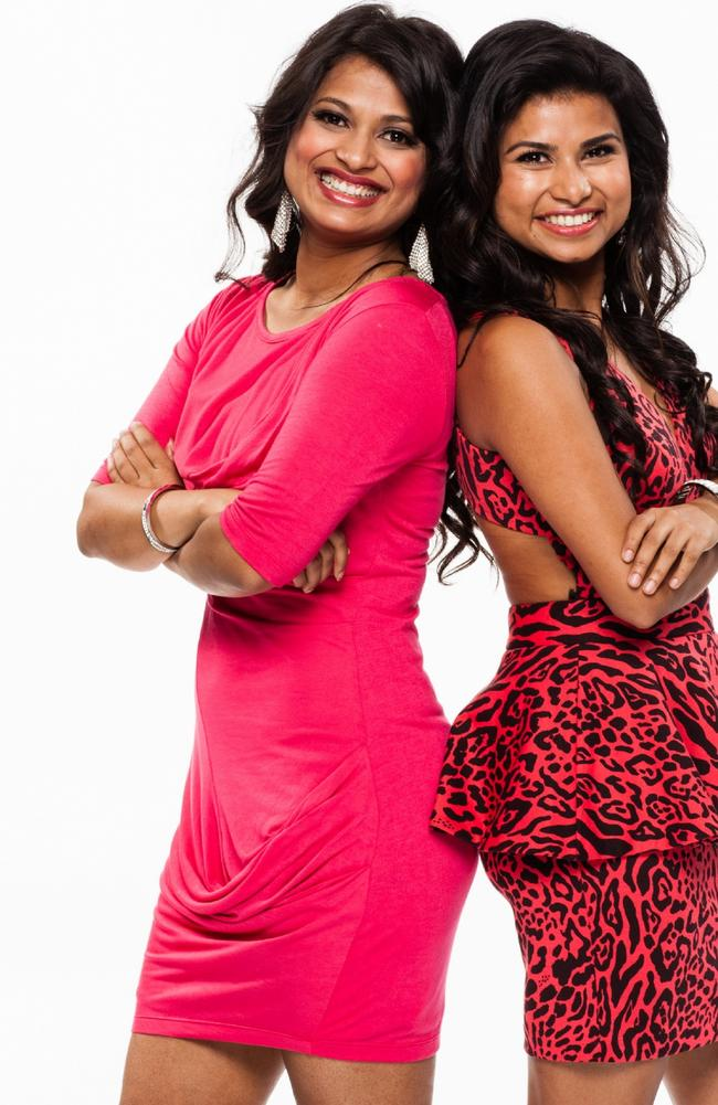 MKR's Jessie and Biswa