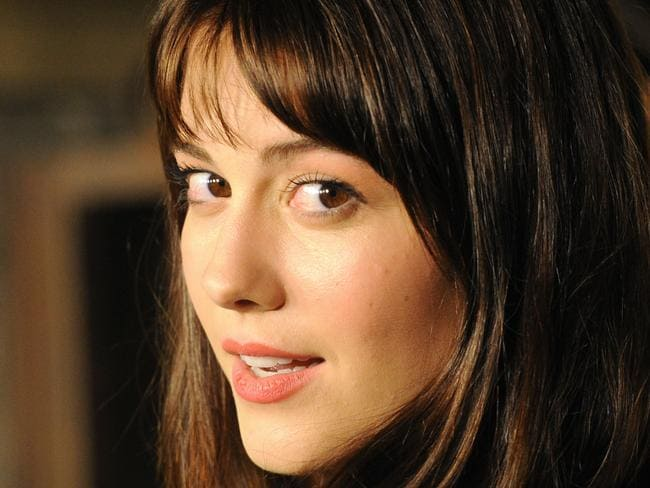 Mary Elizabeth Winstead took to Twitter to address the naked pics.