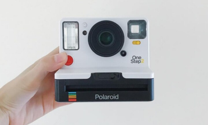 Say cheese! The original Polaroid is making a comeback