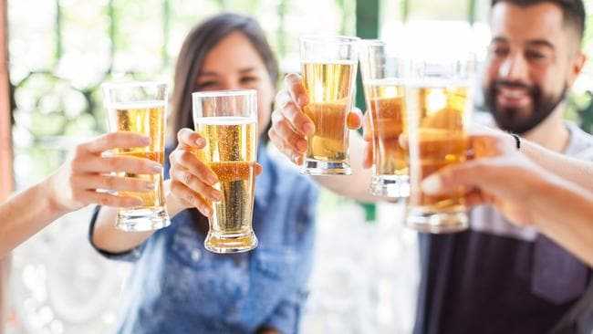 an analysis of the report on finds binge drinking major college problem Binge drinking is seen as a major problem prevalent among the college students however, its prevalence among the older adults, it seems is even higher as per the cdc fact sheet , one out of six adults in us, binge drinks at least 4 times every month.