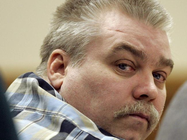 Steven Avery Finally Comments on Making A Murderer