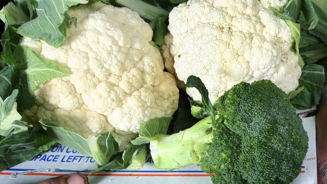 Organic Vegetables Australia New Import Rule Proposed