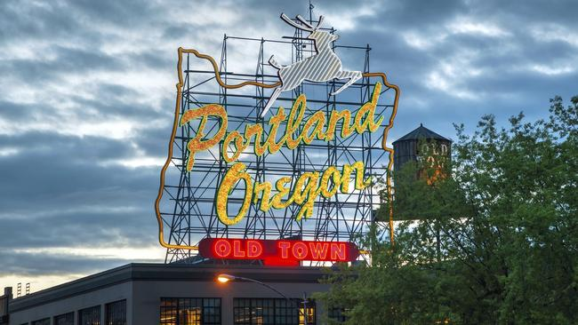 Why visit the city so hipster it hurts escape - Camera world portland ...