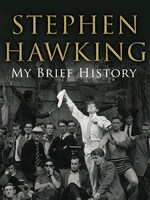 Brief History by Stephen Hawking Picture: Supplied