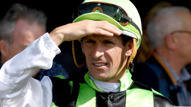 Hugh Bowman has a host of good rides for trainer Chris Waller at Canterbury Park.