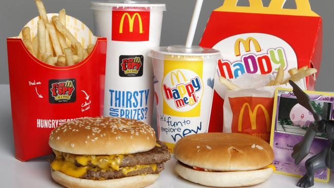 Biggest Fast Food Restaurants