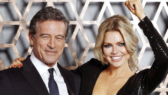 Watch The Celebrity Apprentice Australia Season 2 Episode ...