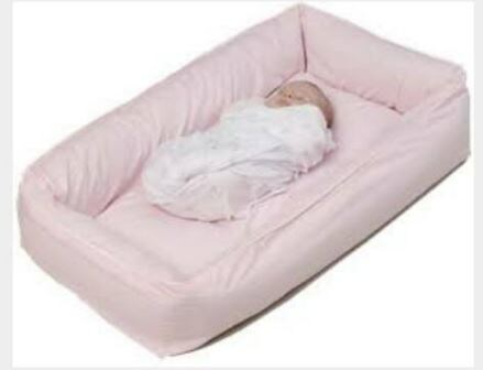SIDS Baby Dies In Portable Bed Parents Warn To Others