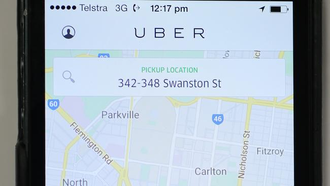 uber price cuts for melbourne australia pdf 2016