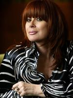<p>The talented frontwoman of rock band Divinyls, had fought breast cancer as well as suffering from Multiple Sclerosis. Picture: Toby Zerna</p>
