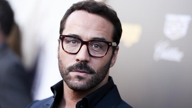 jeremy piven height in feet