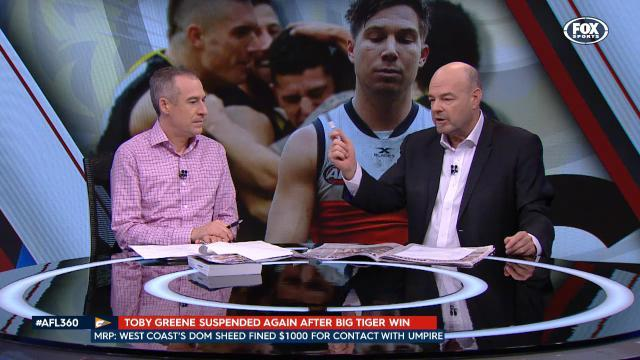 'Losing respect': Greene slammed for latest act