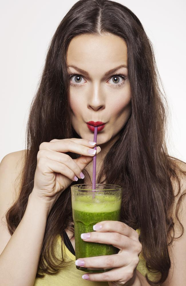 You might want to think twice before you invest in your own green juice company.