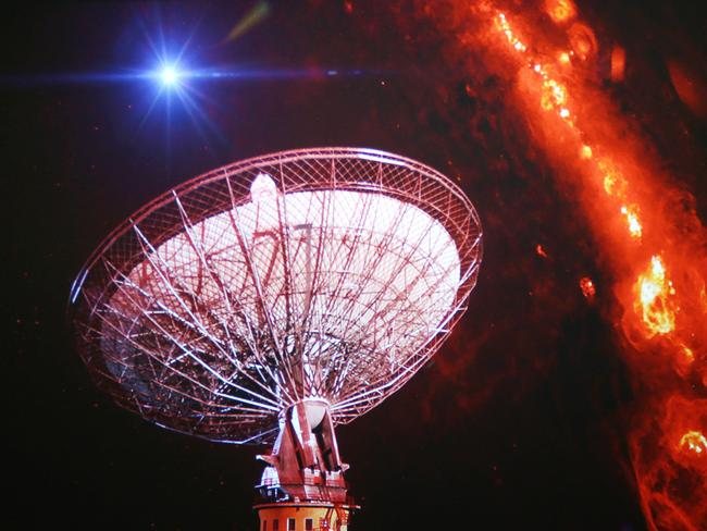 Astronomers shed light on FRB mystery