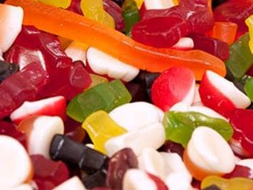 Sweet change to one of your favourite Allen's lollies