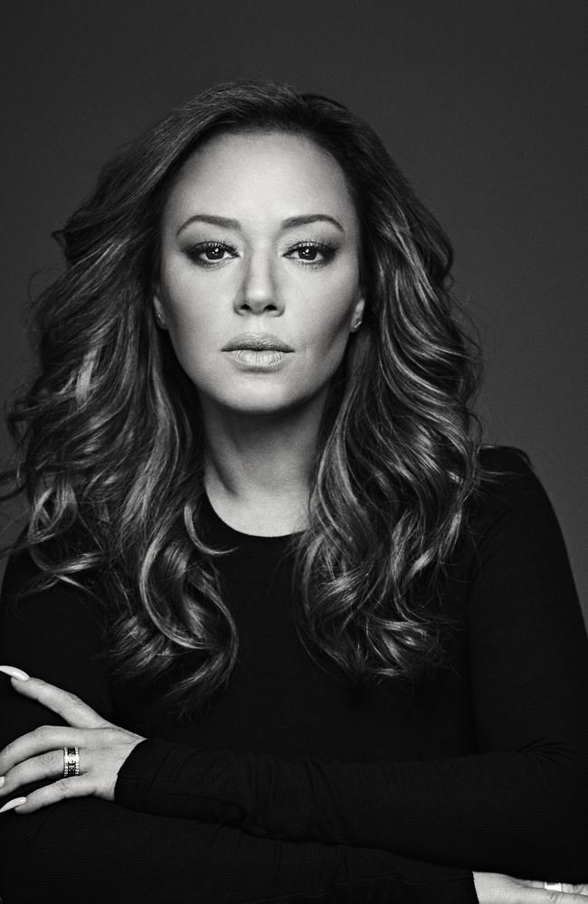 'I'm obsessed with the truth,' says Remini. Picture: Foxtel