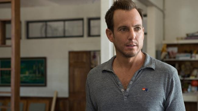 I had to finish House of Cards before Flaked, with Will Arnett, starts this Friday.