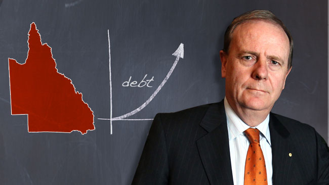Peter Costello.