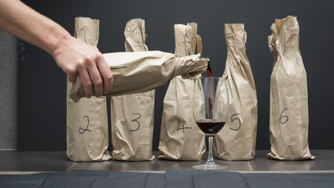 Know your cab sav from your sangiovese. Image: Supplied