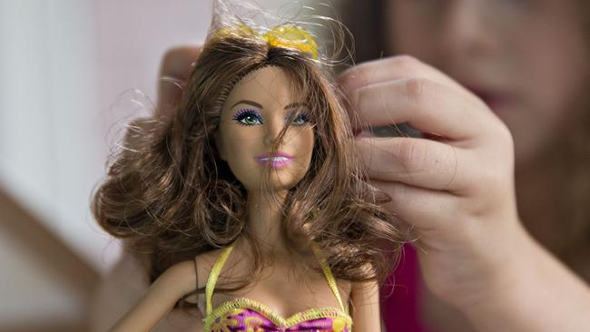 She's a Barbie girl and the Gold Coast is set to become a barbie world.