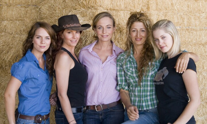 Bad news for McLeod's Daughters fans...