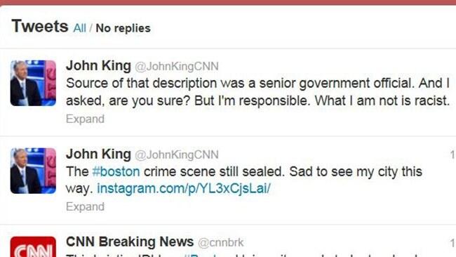 CNN John King