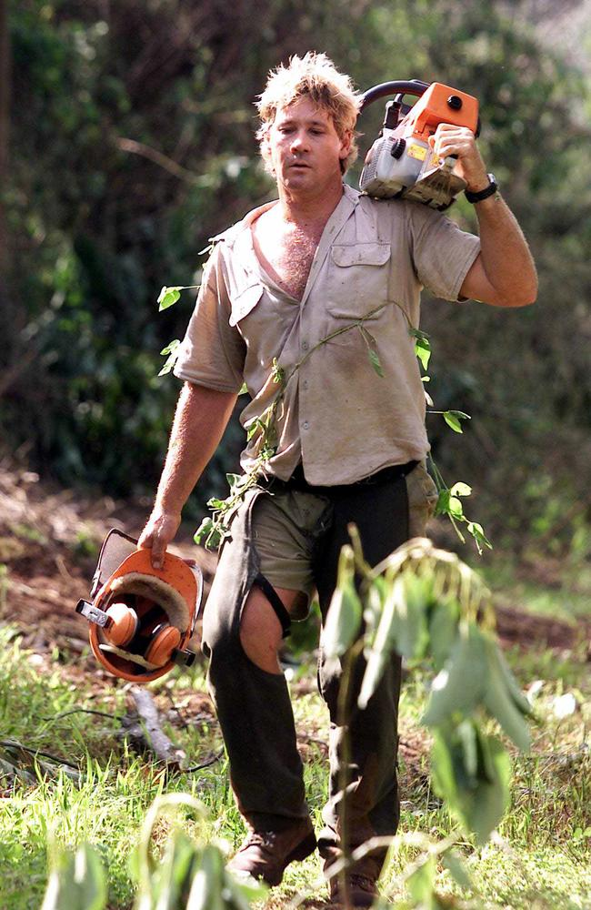 Former Australia Zoo staffers fear all of Steve Irwin's good work is being undone.