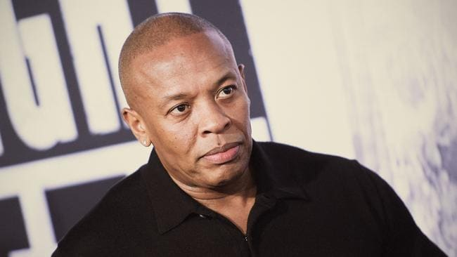 A six-episode series starring Dr Dre is being made by Apple.