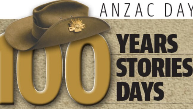 To commemorate 100 years since the Anzac landing at Gallipoli, and recognise the sacrifices of those men and women who have served out country since WWI, Quest Community Newspapers will publish one story each day online in the lead-up to Anzac Day.