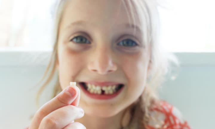 Parents take to twitter to vent about increasing cost of tooth fairy