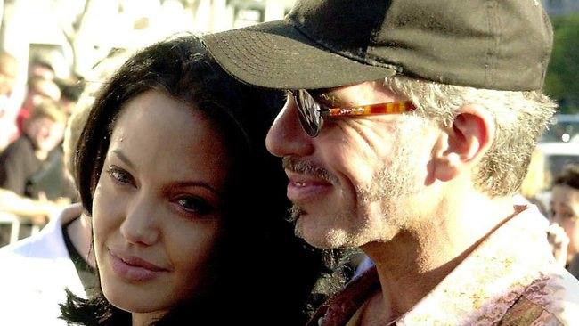 Billy Bob Thornton reckons he blew his three-year marriage to Angelina Jolie. Picture: Supplied