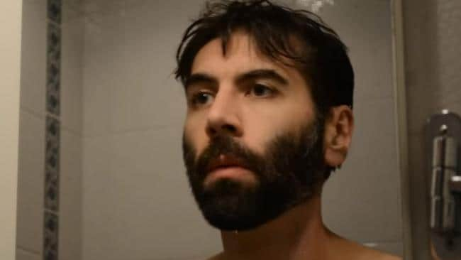 Daryush 'Roosh' Valizadeh would certainly not be the first so-called pick-up artist to be banned from Australian shores. Picture: YouTube