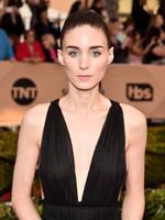 Rooney Mara attends the 22nd Annual Screen Actors Guild Awards. Picture: Alberto E. Rodriguez/Getty Images/AF
