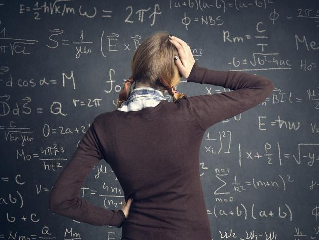 Sadly, the formula is hardly 'magic'. Picture: iStock.