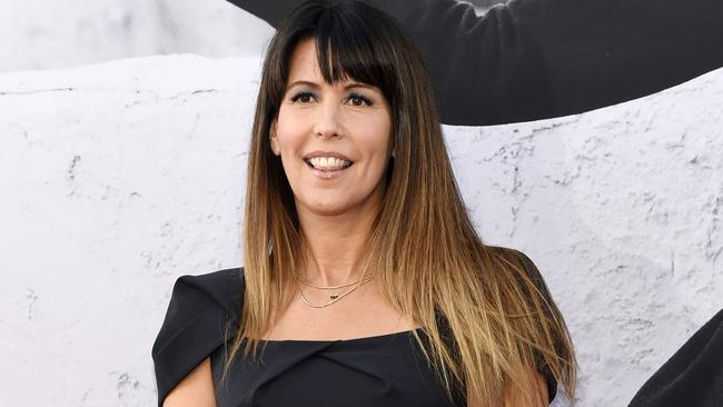 Director Patty Jenkins has officially signed on to direct the sequel to 'Wonder Woman'. Picture: Chris Pizzello / Invision / AP.