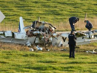 Mount Gambier Plane Crash
