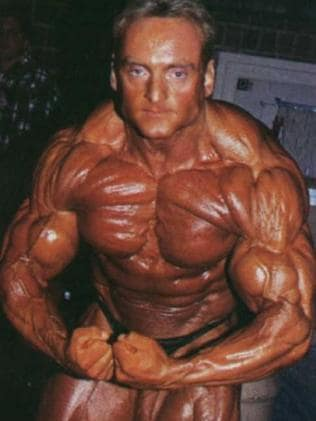 dangers of steroid use in bodybuilding
