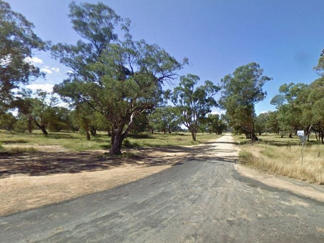 Cumbooglecumbang can be found just off Cumboogle Road south of Dubbo, New South Wales. Source: GOOGLE
