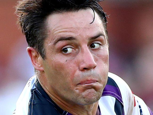 Why Tigers are apprehensive on Cronk
