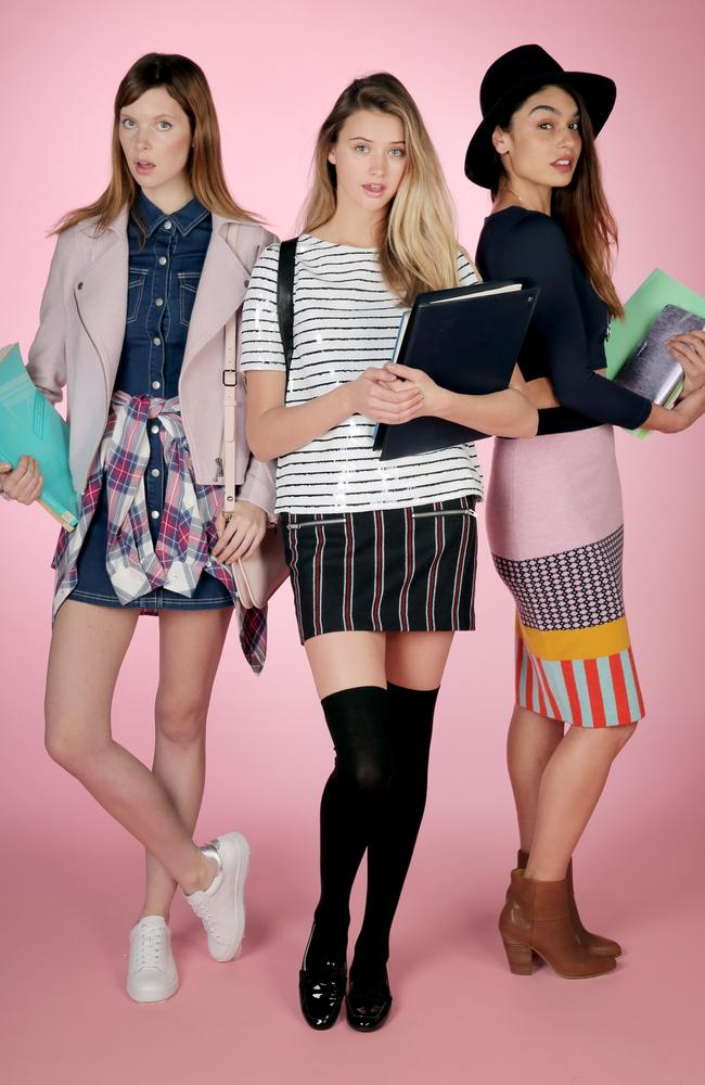 Clueless fashion: The influential looks from Clueless