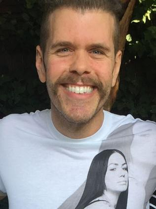 Perez Hilton shared his reaction on YouTube. Picture: Instagram / @theperezhilton