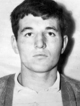Ian Carroll, believed to have taken part in the Great Bookie Robbery, was murdered in 1983.