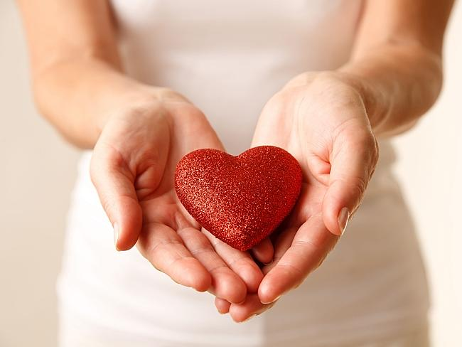 You could find love at the airport. Picture: Thinkstock