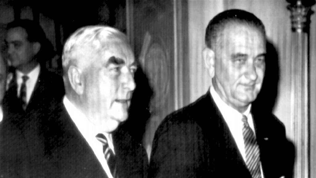 lyndon b johnson and opinion machiavelli Lbj: biography the boyhood that shaped lbj lyndon baines johnson was born on august 27, 1908, in central texas, not far from johnson city, which his family had helped settle.