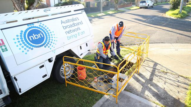 Complaints about the National Broadband Network more than doubled in the last six months of 2016.